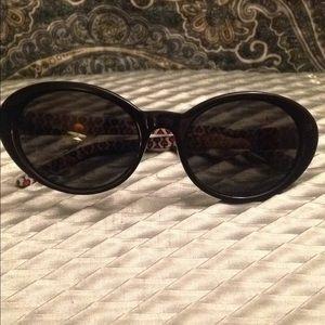 Kate Spade Alathea Sunglasses-Polarized